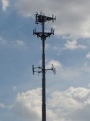 cell phone tower picture