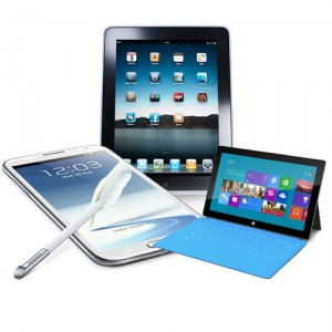 iPad-Note-Surface