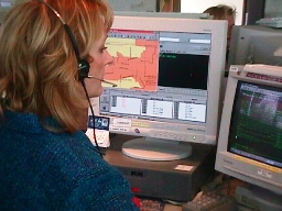 Emergency responders and 9-1-1 system operators are challenged by new technologies and regulations.  9-1-1 Magazine file photo