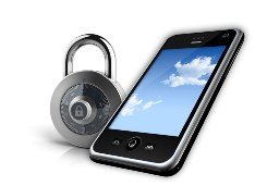 New or used, smartphones and digital devices both carry, and provide access to, valuable data that should be protected. e-Cycle press image.
