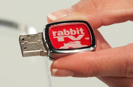 Rabbit TV main