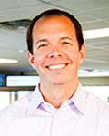 CIRA CEO Byron Holland - CIRA photo