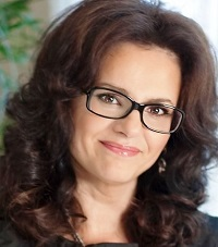 Joanne Moretti, Dell's VP & Global Head Software Marketing