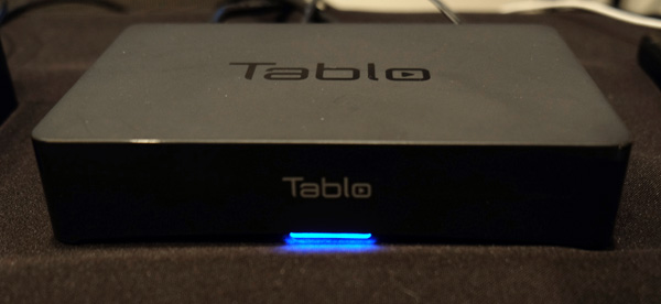 Tablo box