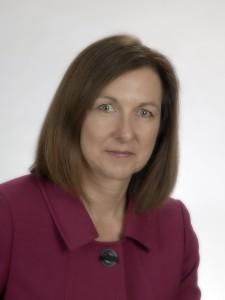 Linda Cleroux, CFO, Schneider-Electric Canada