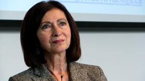 Dr. Ann Cavoukian (Courtesy Wikimedia Commons)