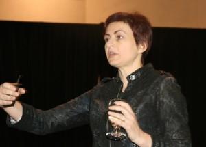 Nadia Shoutsboura, CEO Hointer