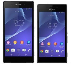 sony-xperia-Z2-vs-Sony-Xperia-M2