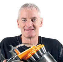 Innovator and entrepreneur James Dyson presents annual awards.