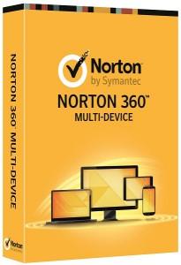 Norton 360 Multi-Device 2014/v2 scrub Boxshot for AU