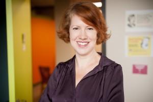 Kate McInturff' Senior Researcher, CCPA