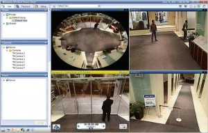 ImmerVision's imaging software can be used to access, monitor and control compatible 360 degree field-of-view cameras.