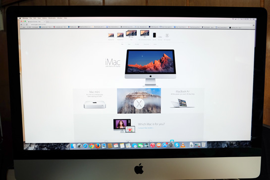 iMac 5K main