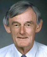William Ross Adey, M.D. 1922-2004.