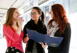 UofT - Record number of female first-year students