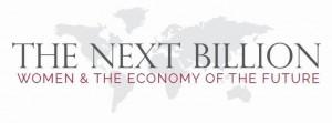 The Next Billion Logo