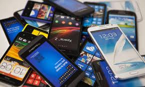 smartphonedes