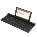 LG Rollable Keyboard Case