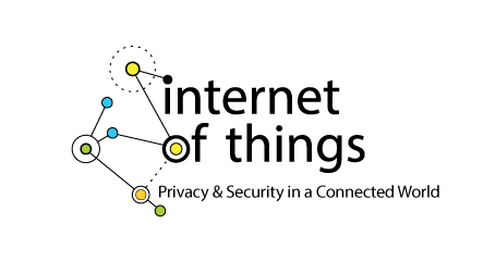 A conference in 2013 looked at the privacy and security on the IoT.