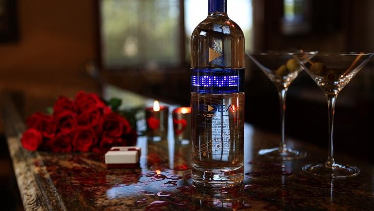 love ly bottle