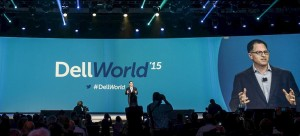 DellWorld - Michael Dell