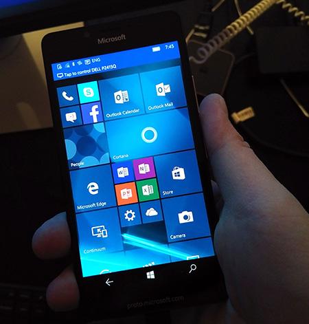 Lumia950canada