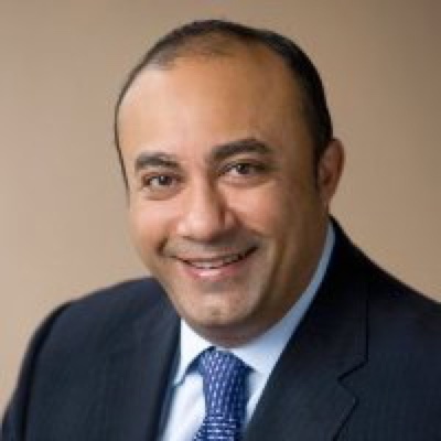 "Arif Manji, Vice President & General Manager, Enterprise Services, HPE Canada. -""This year's Cyber Risk Report shows that organizations must prepare themselves for many different types of attacks and stay up-to-date with security patching."""