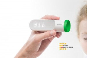 Withings Thermo Wi-Fi Thermometer