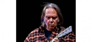 Top photo: Per Ole Hagen, Neil Young in concert in Oslo, Norway in 2009; courtesy of Wikimedia Commons