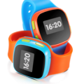Alcatel CareTime Children's Watch & GPS Tracker