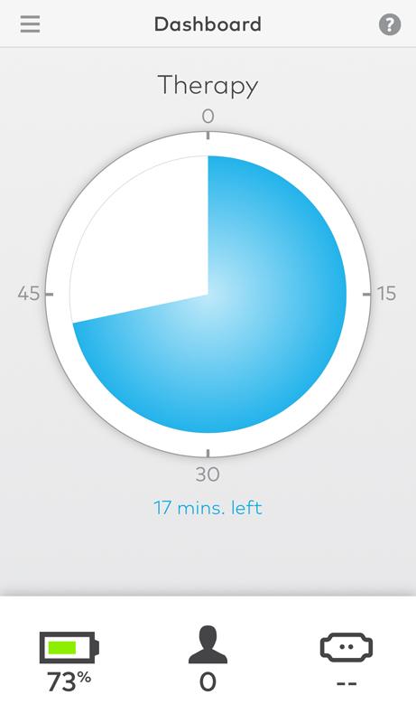 Quell-app-screen
