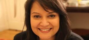 Preeta Sinha