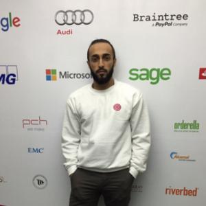 Zavosh Zaboliyan - CEO