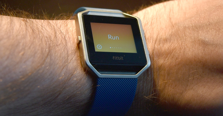 Fitbit-Blaze-Run