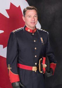 Inspector Cliff O'Brien