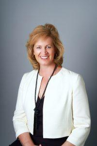 Janet Kennedy, President Microsoft Canada