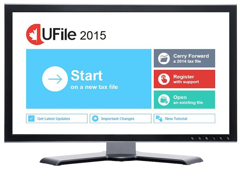 UFile-screen