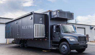 NextVR Truck