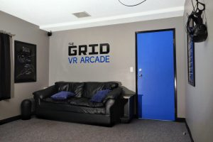 Virtual Reality (VR) Arcade Takes Gaming Beyond Social Experience