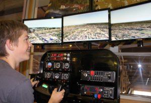 simulator-screen-at-muskoka