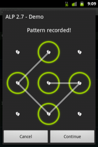data_android-pattern-code