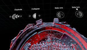 High-Tech Tools Reveal Small Wonders, Big Ideas in Virtual Reality