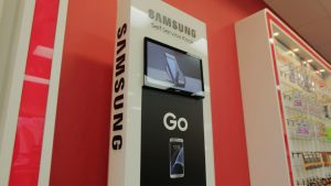 Retailers Play with High-Tech to Drive New Shopping Experiences