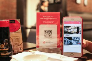 Hunger for Mobile Food Apps Growing with Public Launch, Seed Funding for Canadian Developers