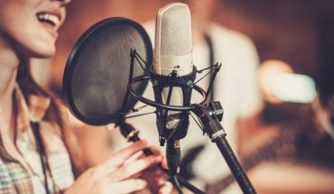 Canadian Start-up Announces Online Audio Marketplace after Hearing Voices in Kitchen