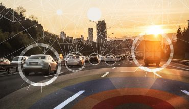The Future for Connected Cars Needs a Road Map
