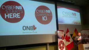 Canada's 'Epicentre for Cybersecurity' Offers College Diploma, Online Portal, International Summit for Computer Safety