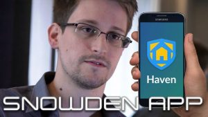 "Computer Hacks, Smartphone Tracks and ""Evil Maid"" Protection from Snowden, Citizen Lab, EFF"