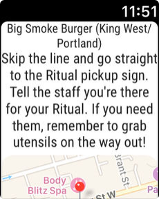 Canadian Food App Turns Social Ordering into King Street Ritual