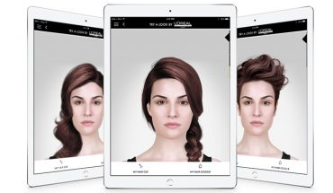 Digital Makeovers: AR, AI in Canada Changing the Face of Beauty Industry